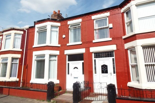 Thumbnail Property to rent in Tynville Road, Walton, Liverpool