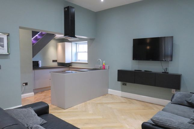 1 bed flat for sale in New North Road, Edgerton, Huddersfield HD1