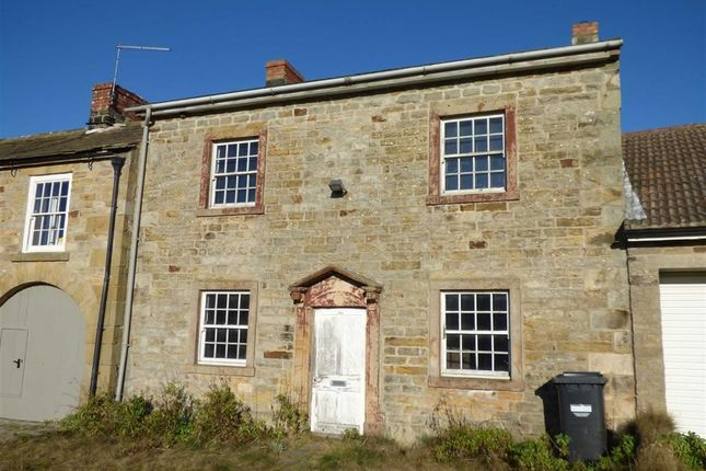 3 bed cottage for sale in Ravensworth, Richmond