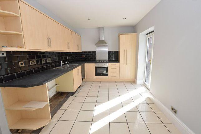Kitchen of Whitebridge Avenue, Leeds, West Yorkshire LS9