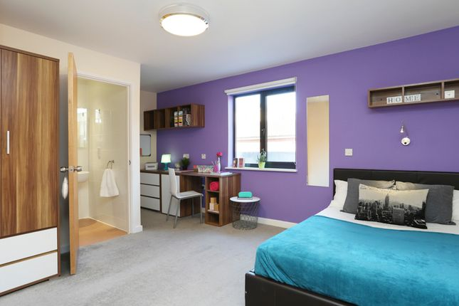1 bed flat for sale in Parham Road, Canterbury