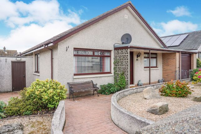 Thumbnail Detached bungalow for sale in Dean Terrace, Lossiemouth