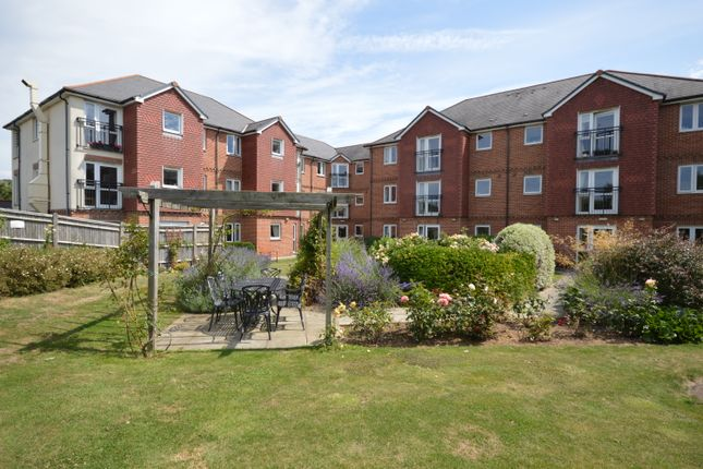 Thumbnail Flat for sale in Laurel Court, 24 Stanley Road, Cheriton