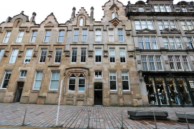Thumbnail Flat to rent in Brunswick Street, Glasgow