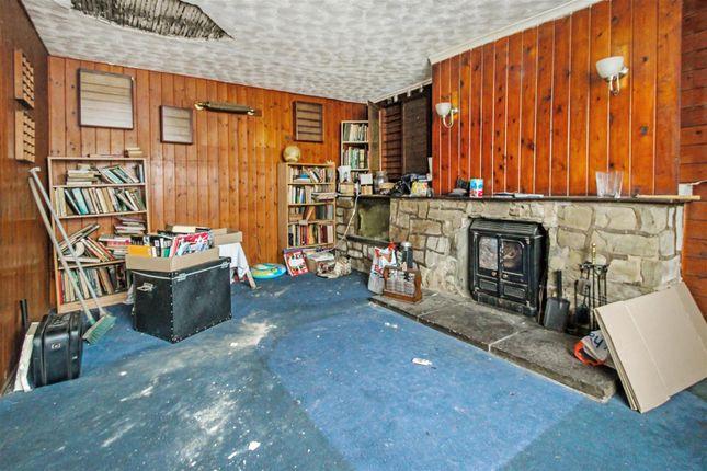 Lounge of Chapel Lane, Keadby, Scunthorpe DN17