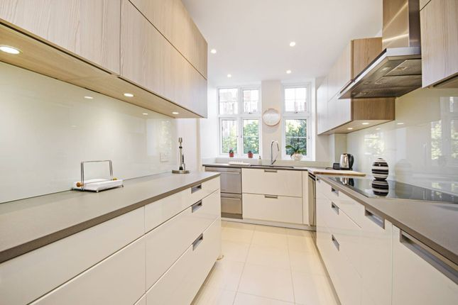Thumbnail Flat for sale in Maida Vale, Maida Vale