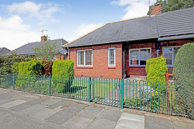 Thumbnail Bungalow for sale in Orchard Gardens, Wallsend, Tyne And Wear