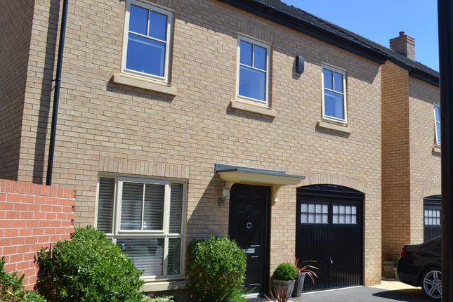 Thumbnail Detached house for sale in Phoenix Drive, Balby, Doncaster