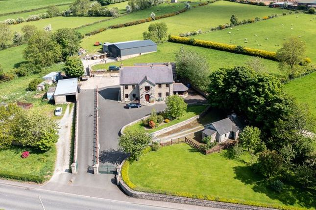 Thumbnail Farmhouse for sale in Castlewellan Road, Hilltown, Newry