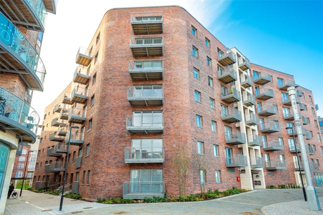 Thumbnail Flat to rent in Core 3 Bellerby Court, Palmer Lane, York
