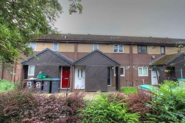 1 bed flat for sale in Aspen Court, Blackhill, Consett DH8
