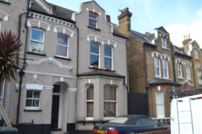 2 bed flat for sale in Ellison Road, Streatham