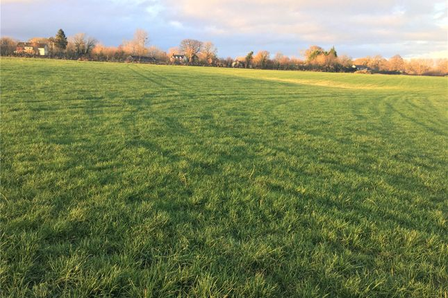 Thumbnail Land for sale in Land To The South Of Pentre, Pentre, Shrewsbury, Shropshire