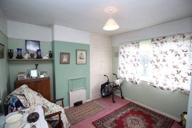 Bedroom of Westfield Place, York, North Yorkshire YO24