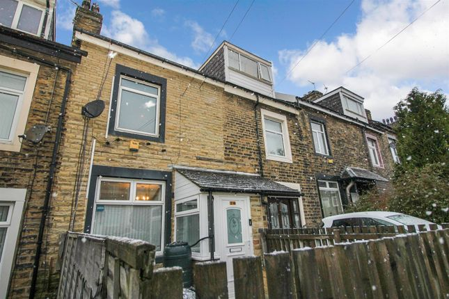 Thumbnail Terraced house for sale in Exmouth Place, Bradford