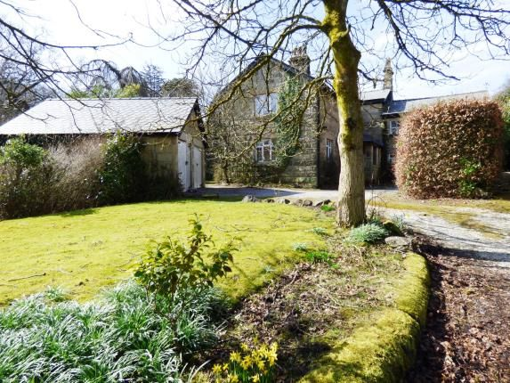 Thumbnail Detached house for sale in Corbar Road, Buxton