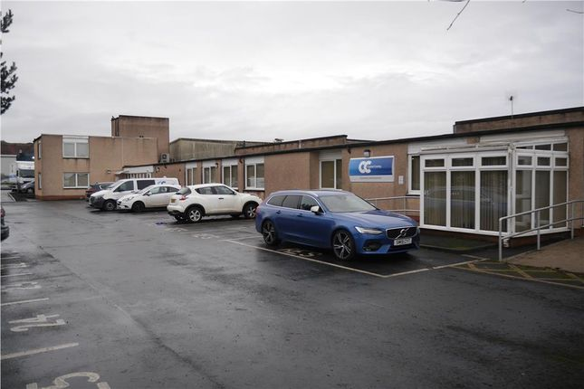 Thumbnail Light industrial for sale in 12 Dunnet Way, Broxburn, West Lothian