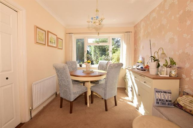Dining Area of Cadnam Close, Strood, Rochester, Kent ME2