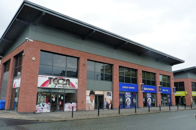 Thumbnail Office to let in 17 Rowlandsway, Manchester