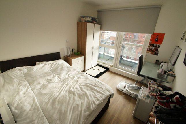 Studio for sale in Arndale House, 89A London Road, Liverpool, Merseyside