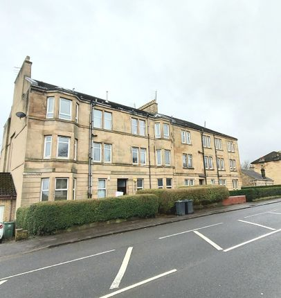 1 bed flat to rent in Lounsdale Road, Paisley PA2