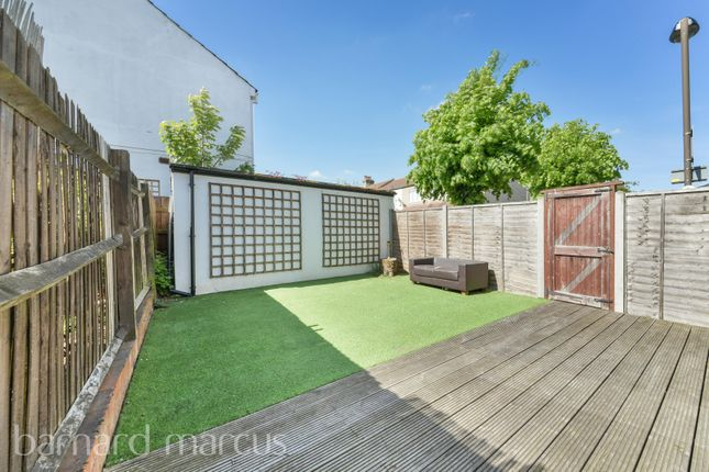 Image of Seely Road, London SW17