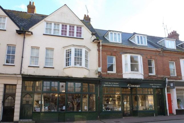Thumbnail Leisure/hospitality to let in Budleigh Salterton, Devon