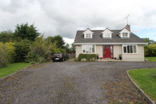 Thumbnail Detached house for sale in Virginia Lodge, Bruise, Virginia, Cavan