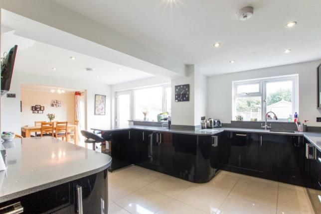 Thumbnail Semi-detached house for sale in Amberley Road, Patchway, Bristol