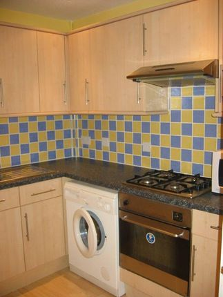 Thumbnail Terraced house to rent in Dowdeswell Close, London