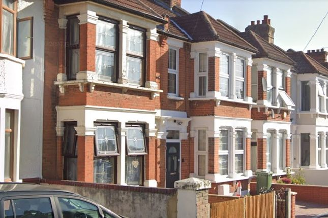 Thumbnail Terraced house to rent in Cowley Road, Ilford