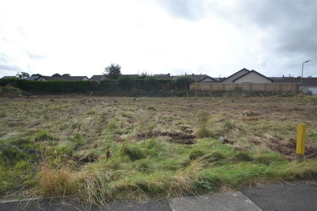 Thumbnail Land for sale in Montreal Place, Moor Row, Cumbria
