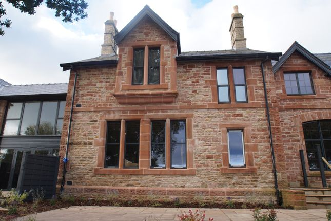 Thumbnail Cottage for sale in Tarn End Cottages, Talkin, Brampton