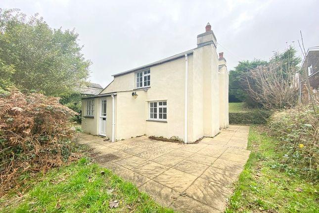 Thumbnail Detached house to rent in St Ann's Chapel, Gunnislake