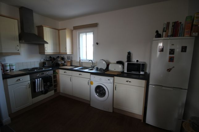 Thumbnail Flat to rent in Chapman Place, Colchester