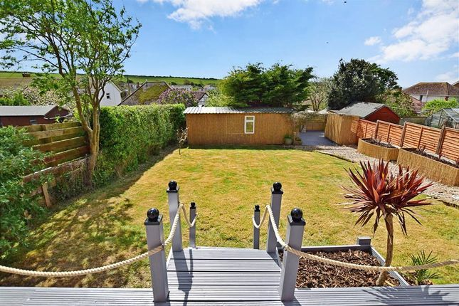 Thumbnail Bungalow for sale in Wicklands Avenue, Saltdean, Brighton, East Sussex