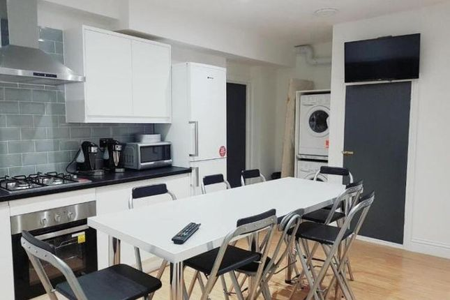 Thumbnail Room to rent in Cecil Avenue, Barking