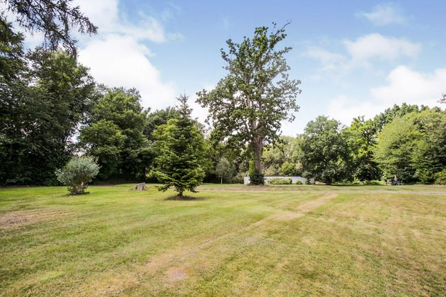 Communal Gardens of 15 Portley Wood Road, Whyteleafe CR3