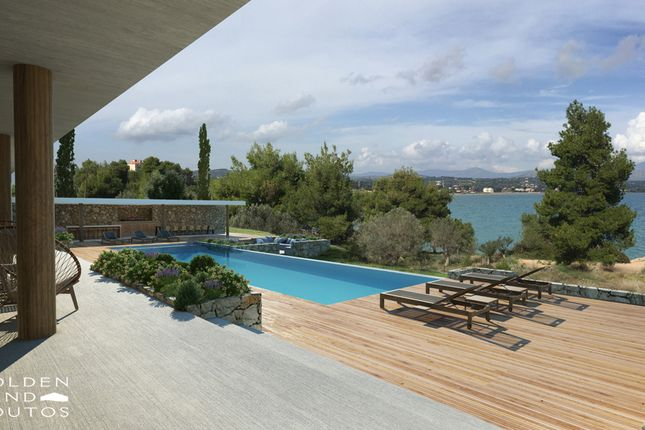 Thumbnail Villa for sale in Coastal Minimalism In Porto-Heli, Greece