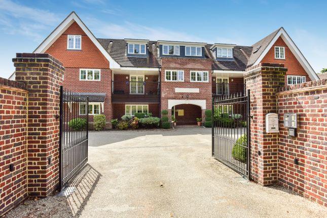 Thumbnail Flat for sale in Waverley Lane, Farnham