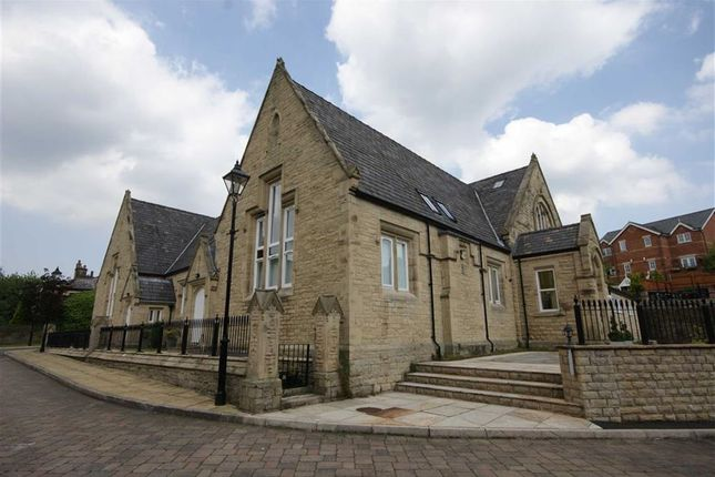 Thumbnail Flat to rent in The School House, Bolton