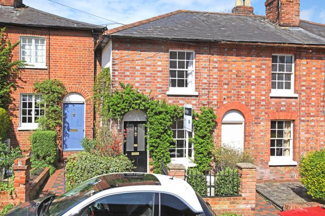 2 bed property to rent in Greys Hill, Henley-On-Thames