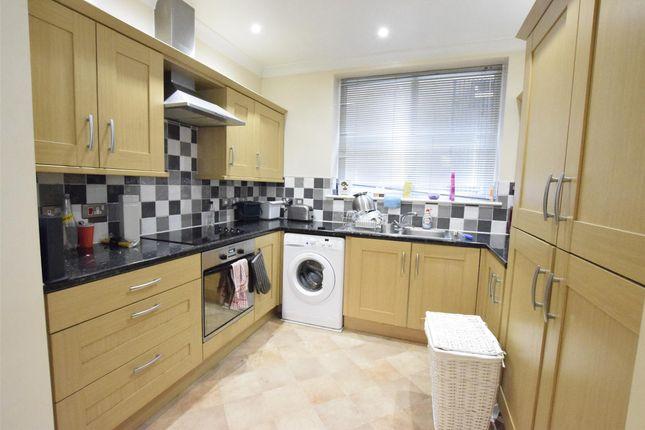 Thumbnail Flat to rent in Islington Road, Bristol