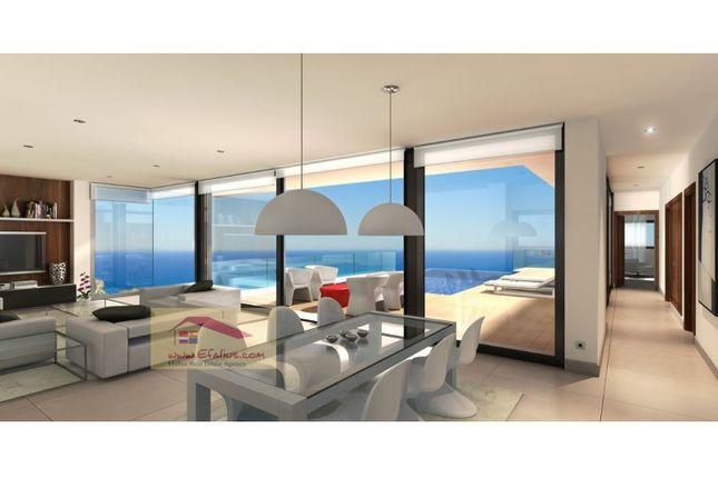 3 bed villa for sale in Benitachell/El Poble Nou De Benitatxell, Benitachell/El Poble Nou De Benitatxell, Benitachell/El Poble Nou De Benitatxell
