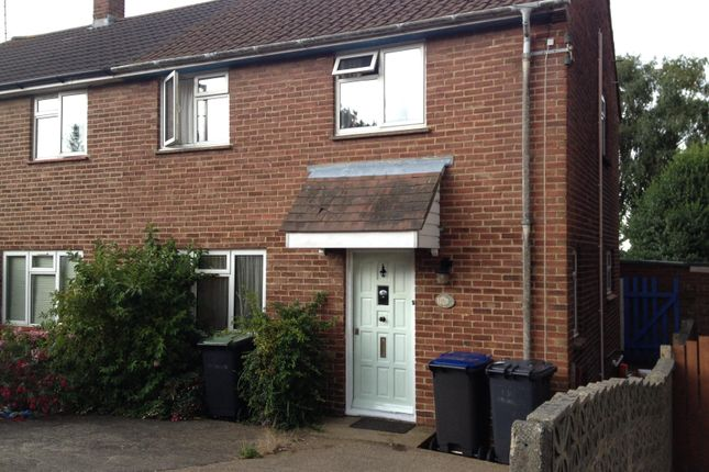 Thumbnail Shared accommodation to rent in Franklyn Road, Canterbury