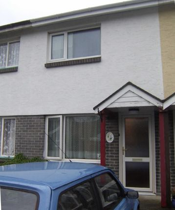 Thumbnail Terraced house to rent in 17, Glanceulan, Penrhyncoch