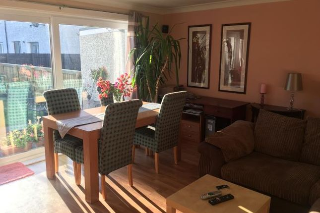 Thumbnail Terraced house to rent in 34 May Place, Perth