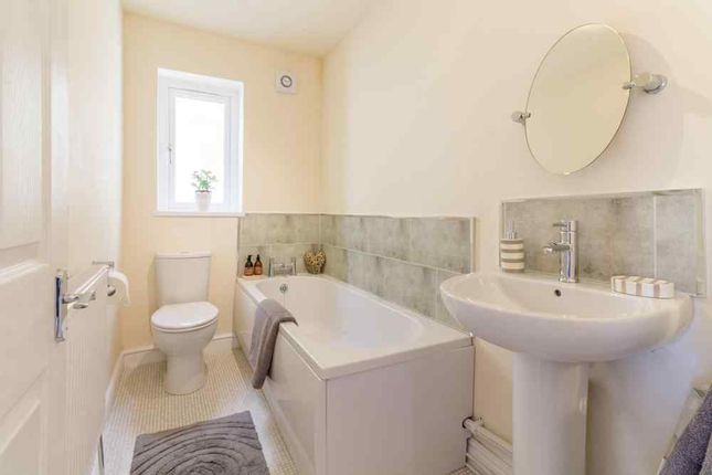 Bathroom 1 of Royal Oak Mews, Queensbury, Bradford BD13