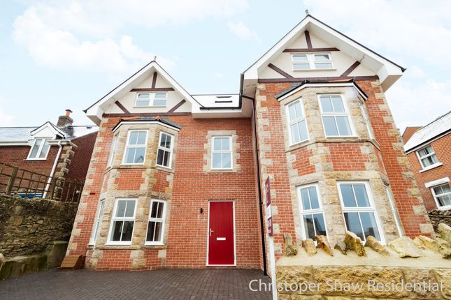 Property for sale in Lorcano Road, Swanage, Dorset