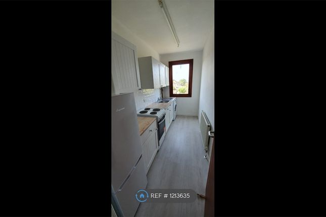 1 bed flat to rent in Springvale Street, Saltcoats KA21